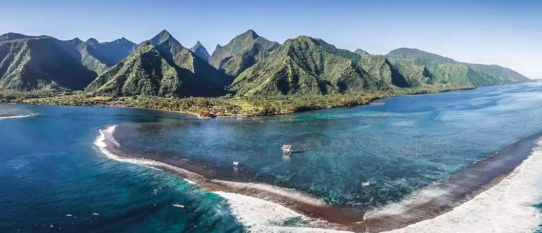 Blog Voyage à Tahiti Ipi et ses iles FMR travelblog 3