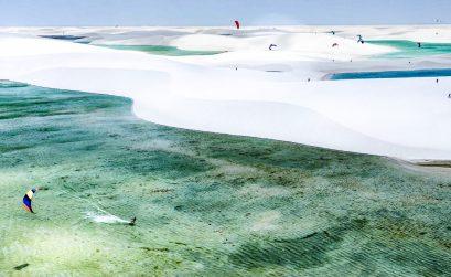 Guide Voyage Nordeste Brésil