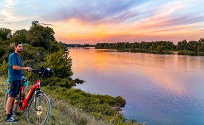 Weeekend Loire à Vélo