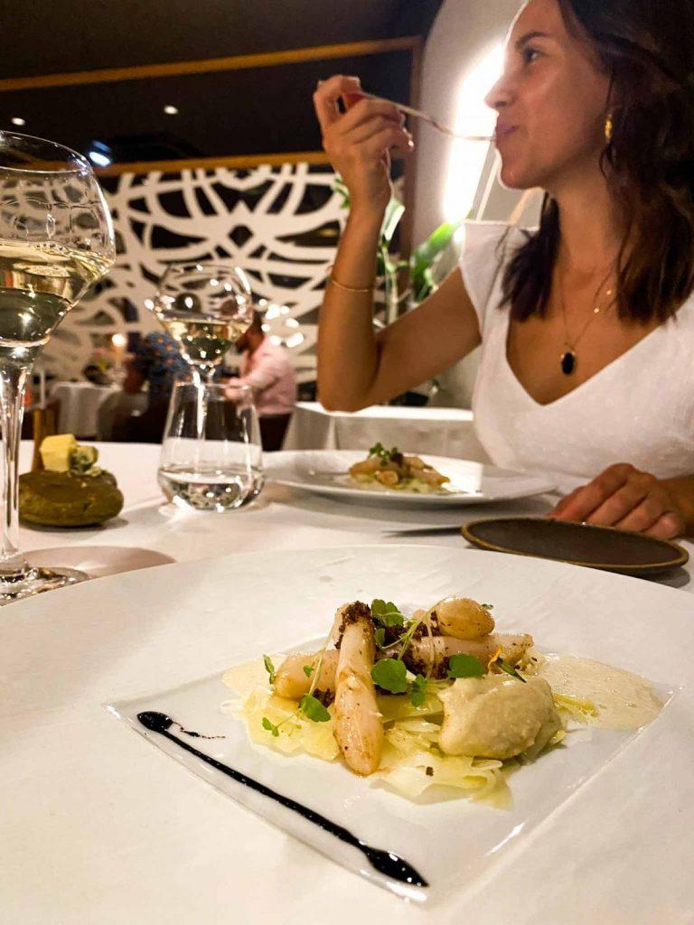 Restaurant la Liegoise Wimereux