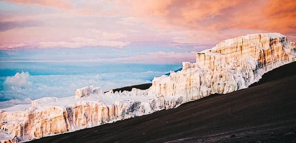 Trek Kilimanjaro Tanzanie