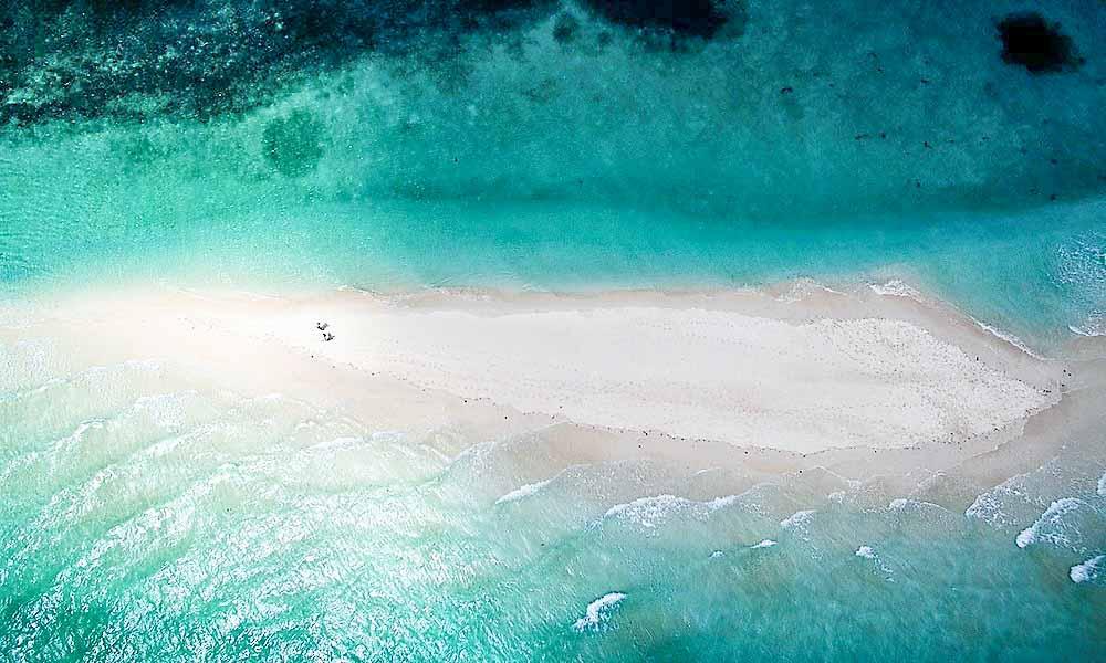 ile de Menba Zanzibar