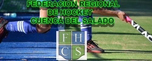 Hockey de la Cuenca. Resultados de la Sexta fecha.