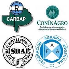 Declaración de la Mesa Agropecuaria de la Provincia de Buenos Aires sobre Emergencia