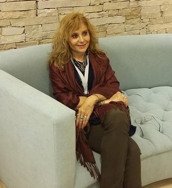 AUDIO. SILVIA CIRONE EN FM REENCUENTRO.
