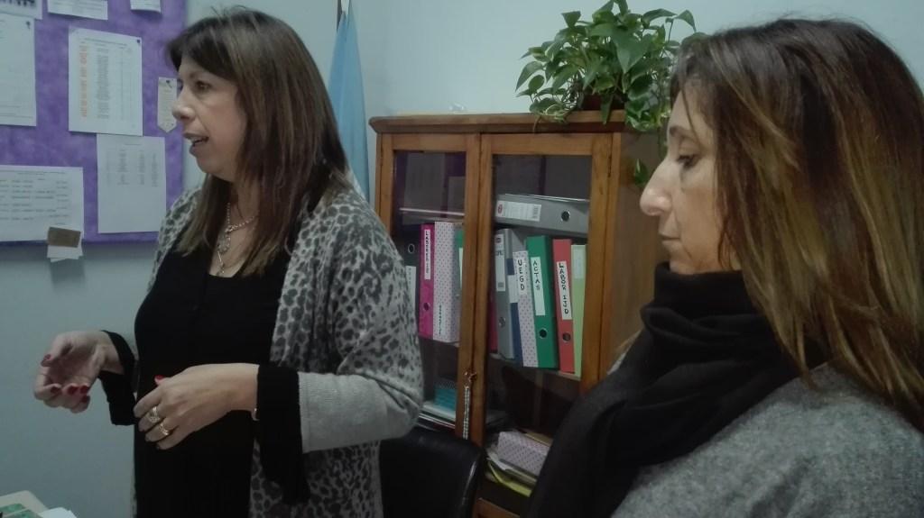 Audio. Jefatura Distrital de Educación dio su posición sobre los posibles abusos en la escuela seis.