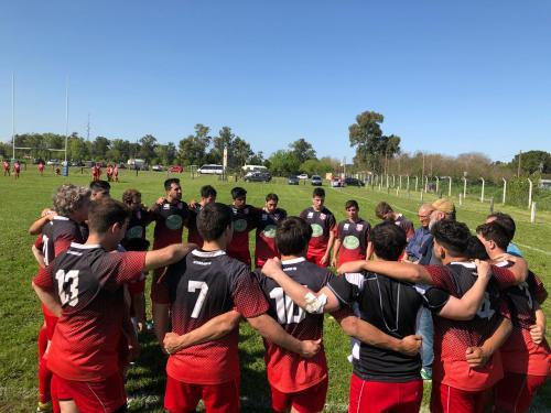 Rivadavia logró un buen triunfo de visitante para seguir con aspiraciones de ascenso