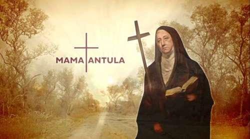 Audio. Navarro elaboró un proyecto para resaltar la figura de Mamá Antula.