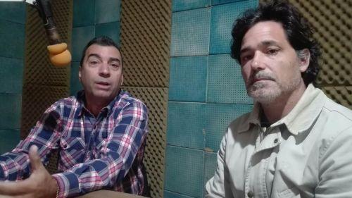 Audio. Volpe y Videla en LA SEGUNDA MAÑANA.