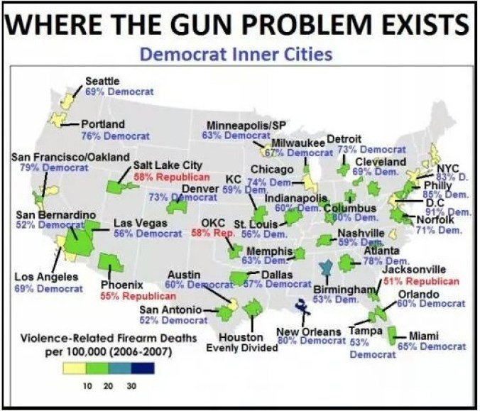 where-the-gun-problem-exists