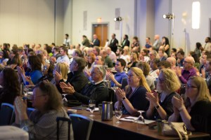 2018FMSUC keynote 300x200 - Learning about the Future of Utilization at the 2018 FM:Systems User Conference