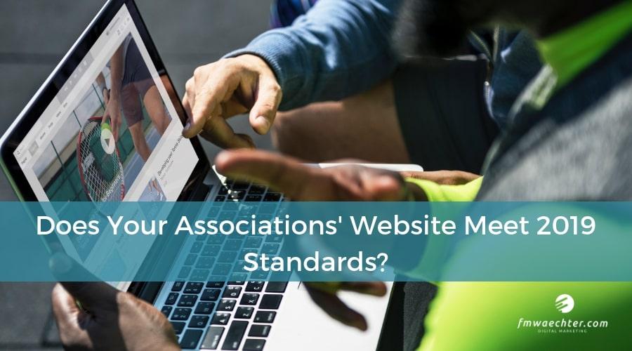 marketing for associations