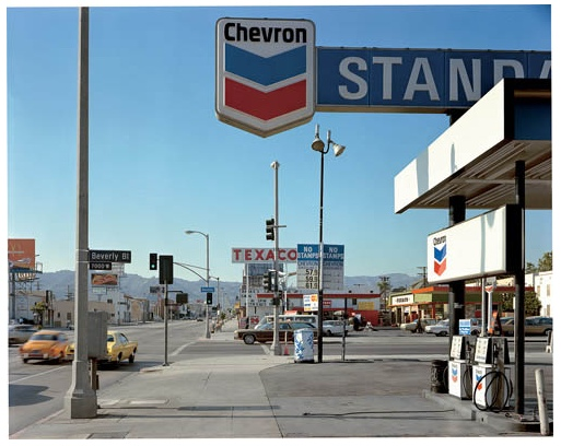 By Stephen Shore