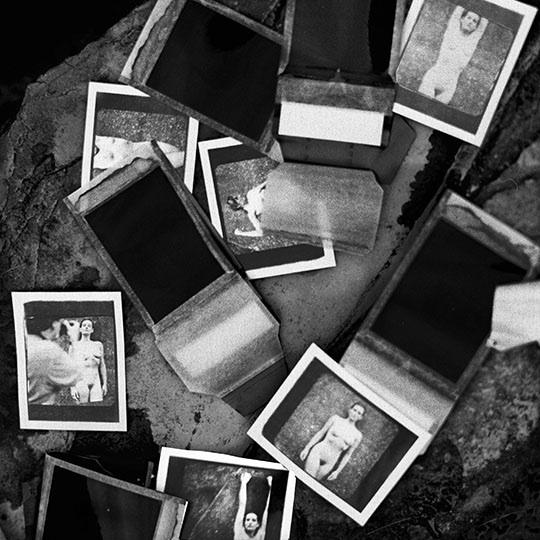 Natasha's Polaroids