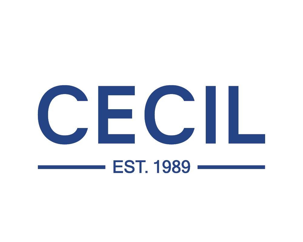 Logo von Cecil