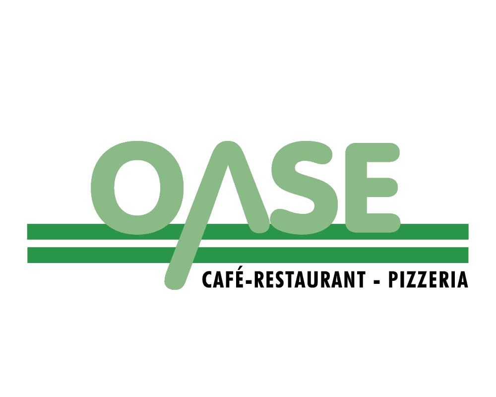 Logo von Restaurant Oase