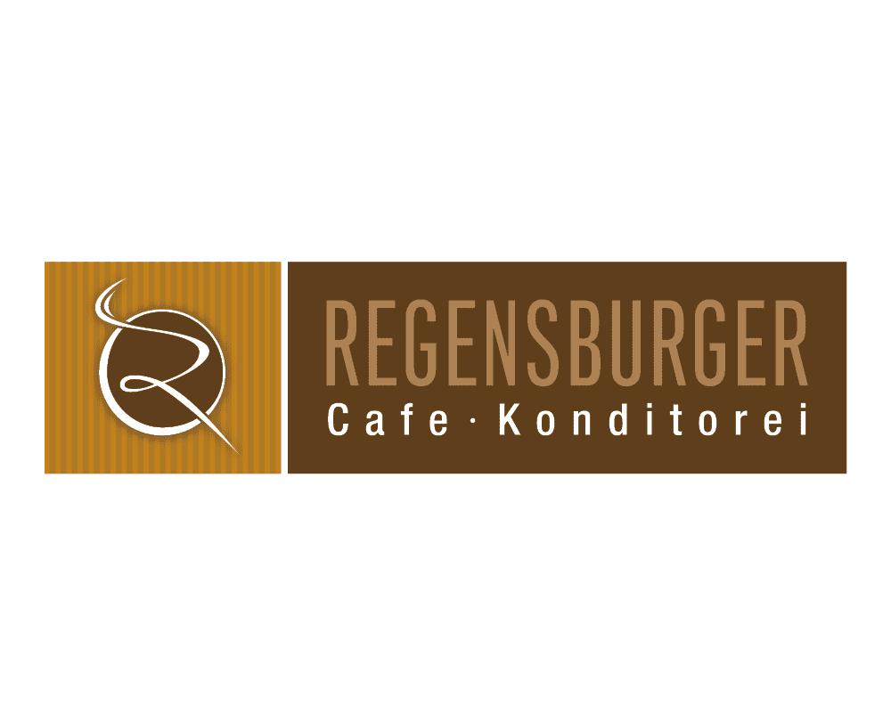Logo von Regensburger Konditorei