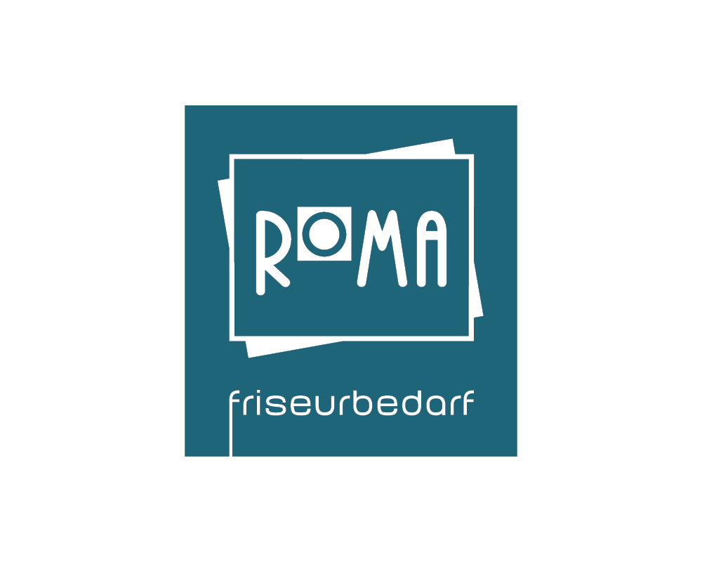 Logo von ROMA Friseurbedarf