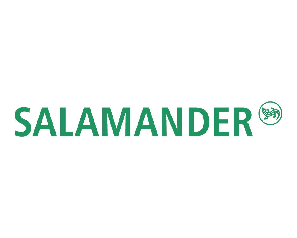 Logo von Salamander