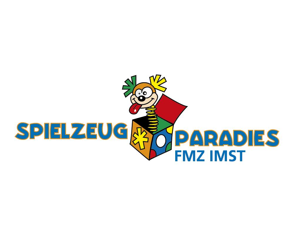 Logo von Spielzeugparadies