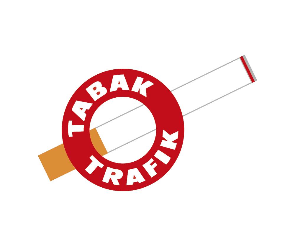 Logo von Tabak Traffik