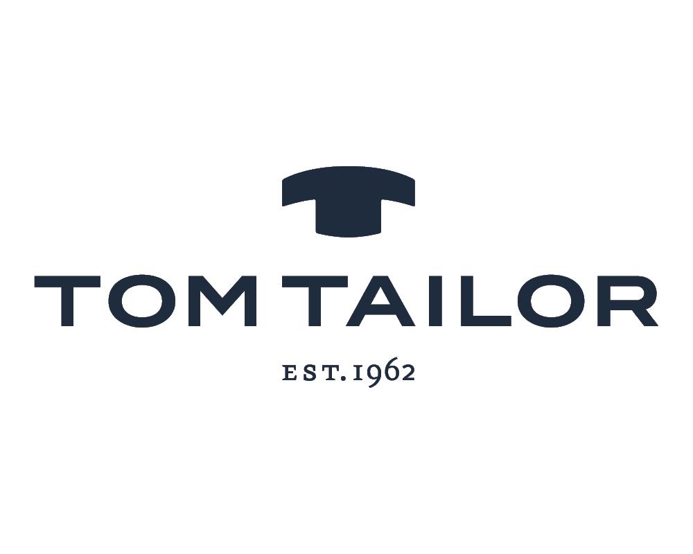 Logo von Tom Tailor & Stigger.kids