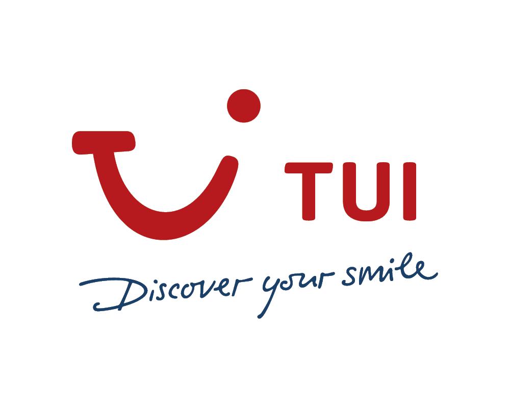 Logo von TUI Das Reisebüro