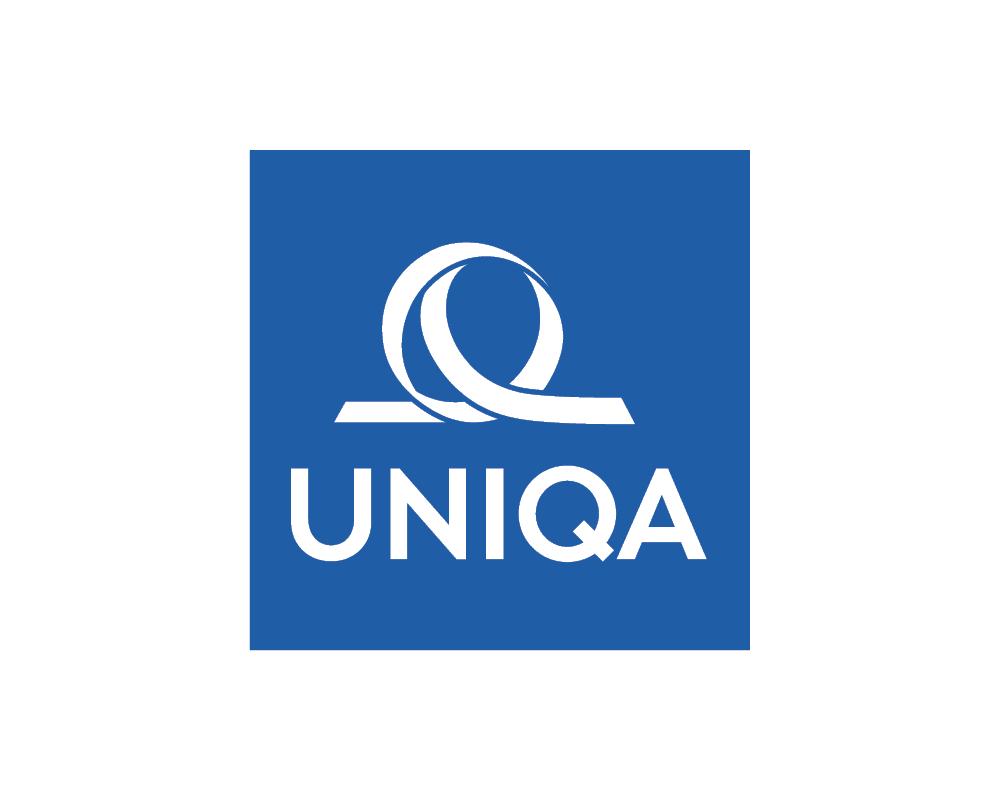 Logo von Uniqa