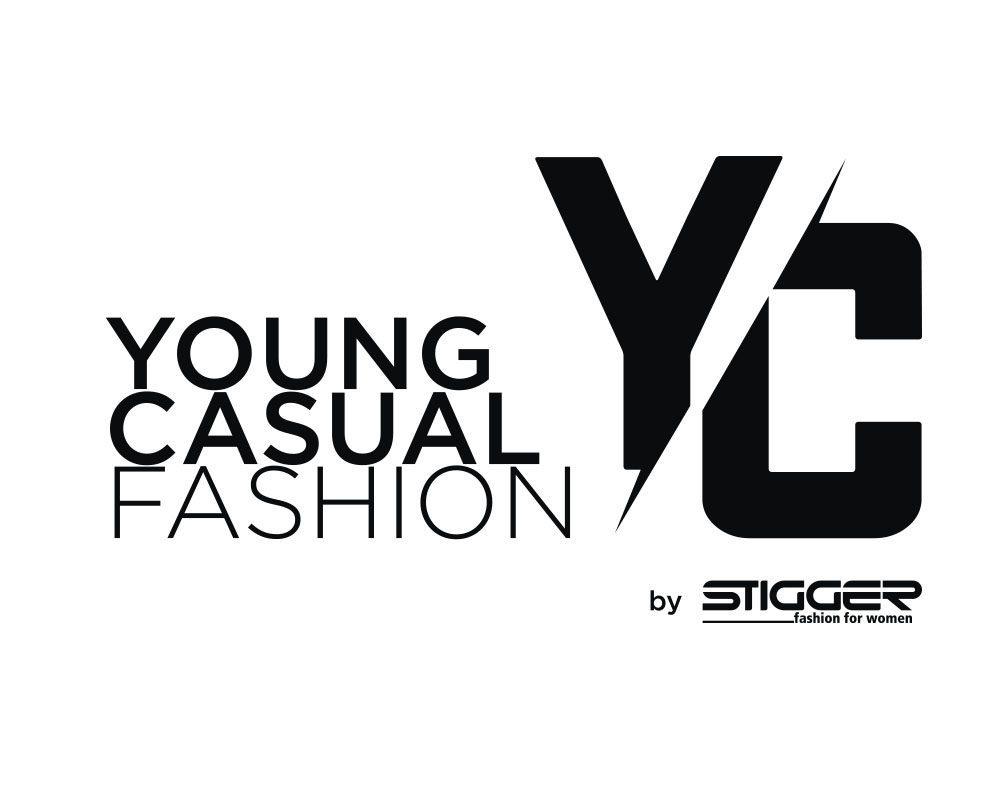 Logo von Young Casual Fashion