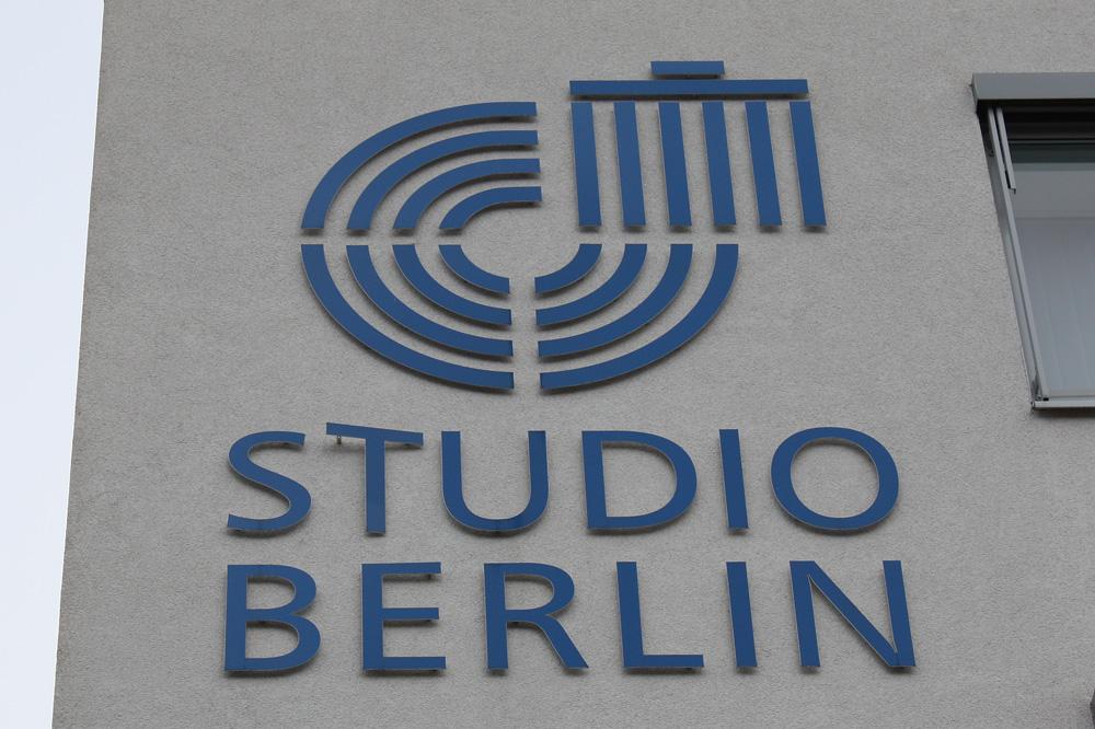 Berlins 12 distrikter - Treptow-Köpenick. Studio Berlin i Adlershof - her laves bl.a. Voice Of Germany
