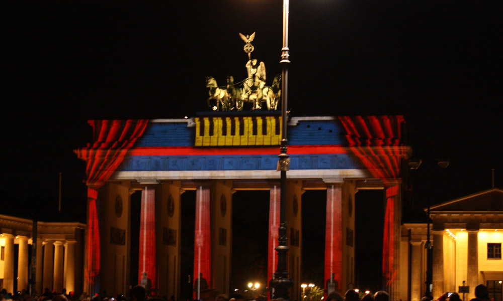 Berliner Bloggen