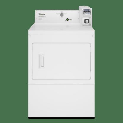 惠而浦電力型商用投幣式乾衣機