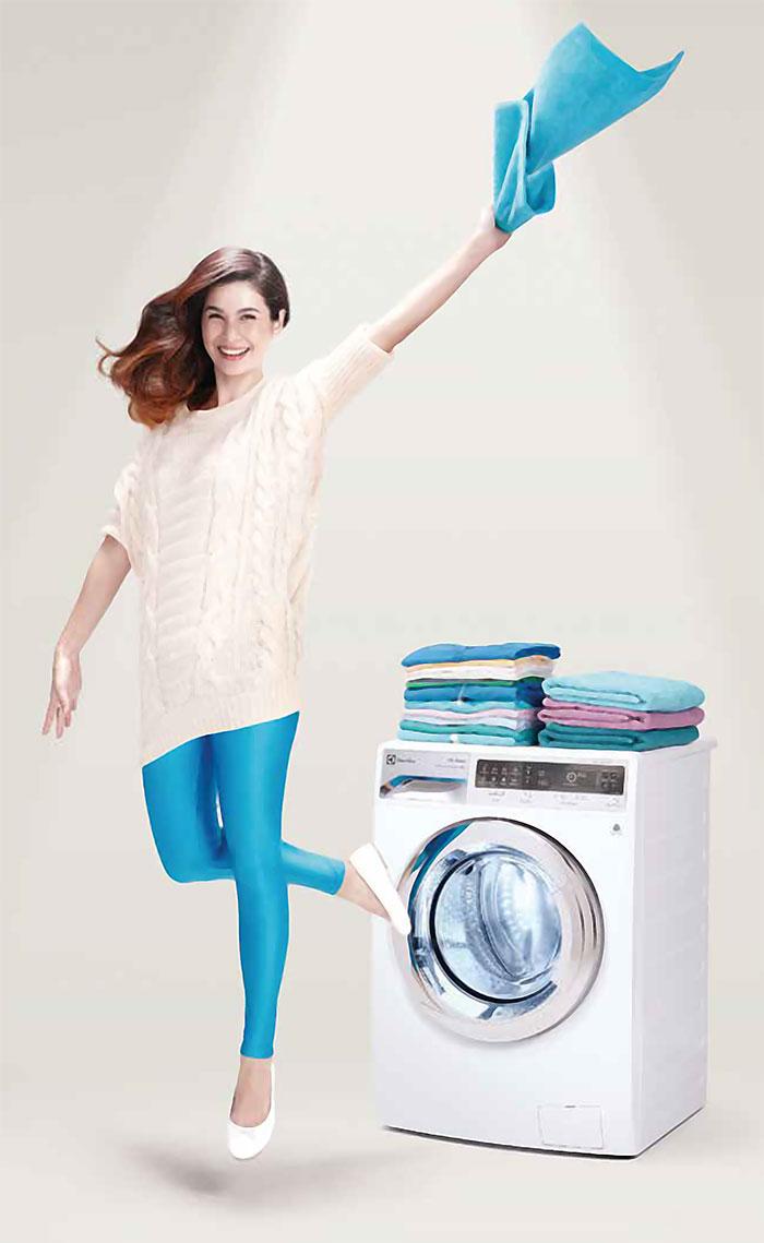 瑞典 Electrolux 伊萊克斯 EWW14012「10KG」洗脫烘衣機