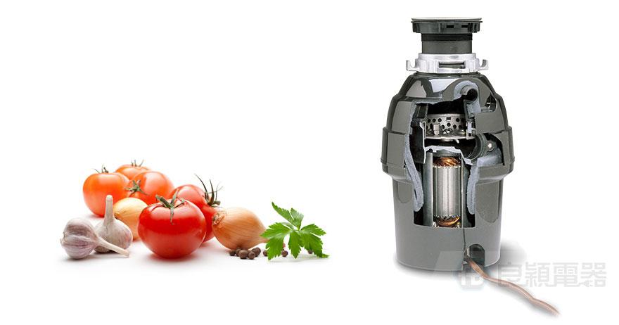 GFC720廚餘處理機
