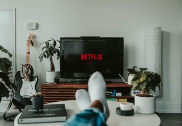 entrepreneur netflix shows