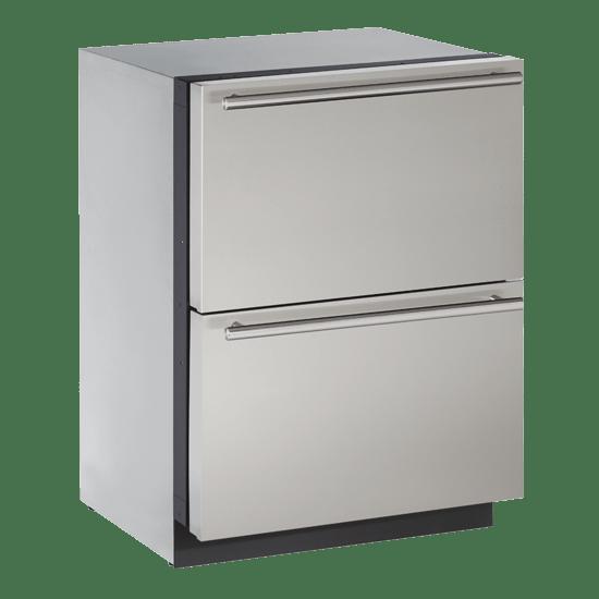 抽屜式冰箱