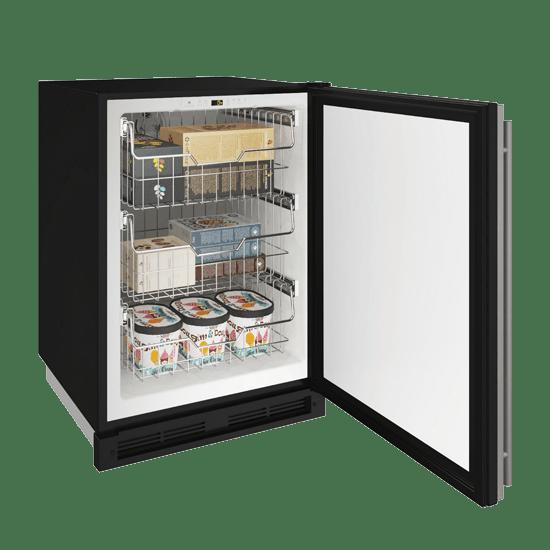 1224FZR 可轉換式冷凍/冷藏冰箱