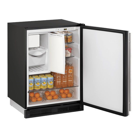 """CO1224F 24"""" 製冰/冷藏雙效冰箱"""