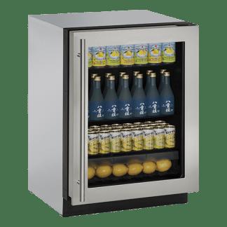 U-Line 3024RGL 冷藏冰箱