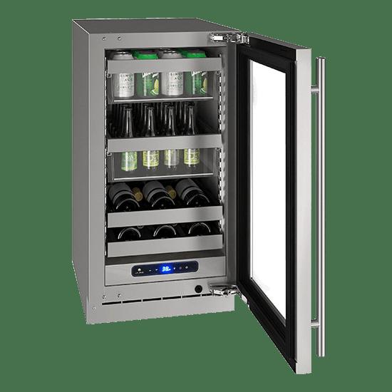 UHBV518 飲料櫃