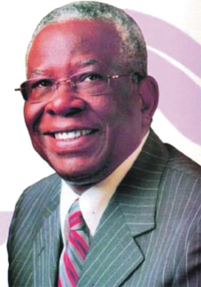 Chairman, Toyota Nigeria Ltd