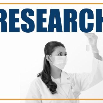 FND Hope Research Board Members