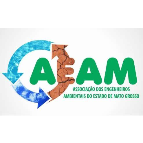 Associação dos Engenheiros Ambientais do Estado de Mato Grosso – AEAM MT