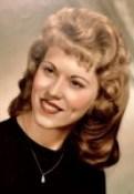 Sue Presley Gittins