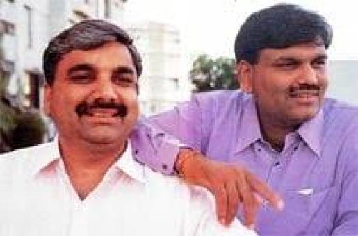 Harshad Mehta real brother Ashwin Mehta