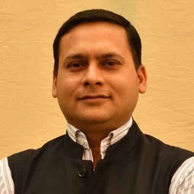 BjP it cell Head social media handler narendra modi amit Malviya