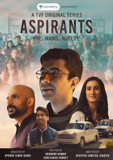 TVF Aspirants real story abhilash sharma ias
