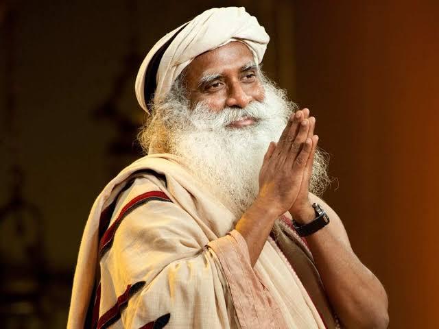 Who is Shankaran Pillai sadhguru talk