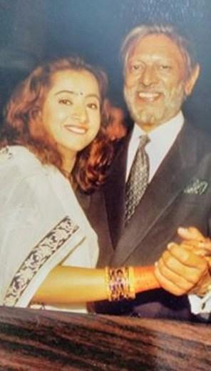 vijay karnik daughter