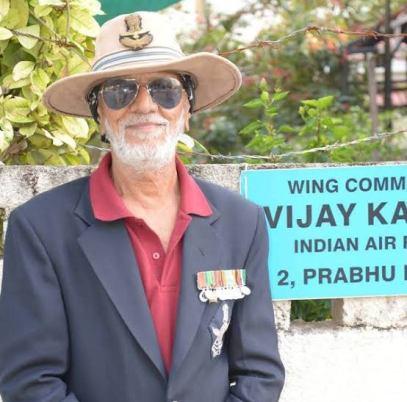 vijay karnik bhuj pride of india real photos